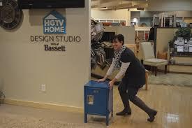 thank you bassett furniture for best lockers photos
