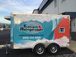transport refrigeration inc de pere wi 920 339 5700