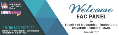 welcome to official website of faculty of mechanical engineering uitm