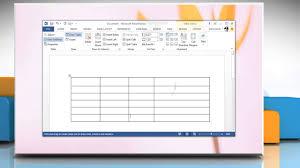 Count Words In A Document In Wordpad How To Draw A Table In Microsoft Word 2013 Document On A Windows