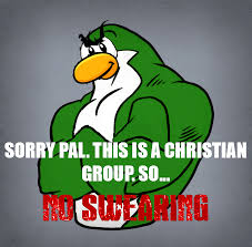 Shots Fired Meme Origin - what is the origin of the this is a christian server so no swearing