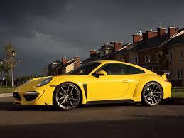 porsche 911 stinger 2013 topcar porsche 911 carrera stinger 991 tuning supercar f