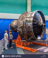 Turbine Engine Mechanic Jet Engine Interior Stock Photos U0026 Jet Engine Interior Stock