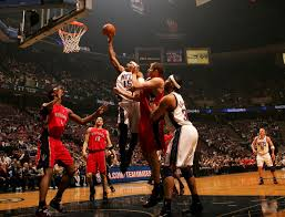 New Jersey Nets – Toronto Raptors thumbnail