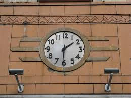 What Does Wall Mean by Npr U0027s Clocks Are Changing What Does That Mean For You Wnpr News