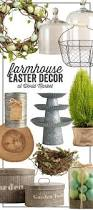 easter home decorating ideas best 25 easter decor ideas on pinterest easter spring