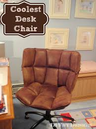 diy by design coolest desk chair ever