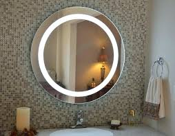 wall mounted magnifying mirror with light folding lighted magnifying mirror bathroom wall mounted extending