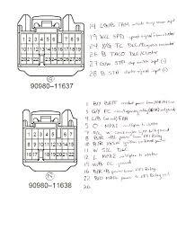 lexus rx300 fuel pump relay location corax u0027s 3sge blacktop beams swap