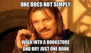 Buy All The Books Meme - uh huh yesss pinterest buy books books and humor