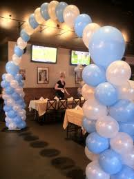 balloon delivery wilmington nc columns and arch restaurant entrance island ny nyc