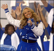 nfl thanksgiving day halftime show the carey archives