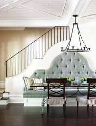 dining room with bench seating dining room upholstered bench seating dining room decor ideas
