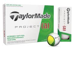 amazon com taylormade 2016 project a golf balls 1 dozen