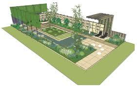garden layouts how to design a grass garden the garden inspirations how to design