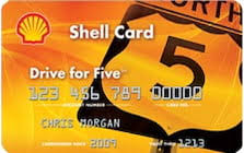 shell gas card reviews