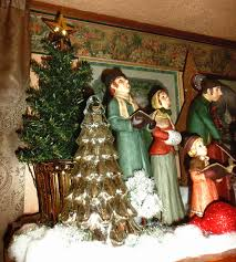 a debbie dabble christmas an old fashioned christmas in the other