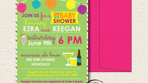 baby shower coed wonderful couples baby shower invitation wording at invitations