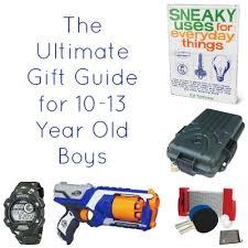 gifts for 11 year boy fishwolfeboro