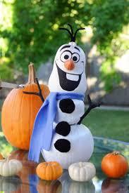 best 25 olaf pumpkin ideas on pinterest frozen pumpkin carving
