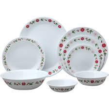 corelle deals on black friday corelle livingware 76 piece dinnerware set walmart com