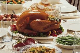 a paragraph about thanksgiving why we eat what we eat on thanksgiving mental floss