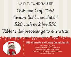 christmas craft fair at fire hall aylesford november 5 2016 10am