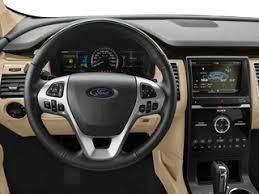 Ford Flex Interior Pictures 2017 Ford Flex Details On Prices Features Specs And Safety