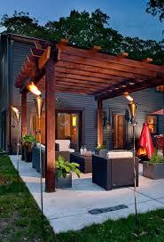 Easy Diy Pergola by 23 Modern Gazebo And Pergola Design Ideas You U0027ll Love Shelterness