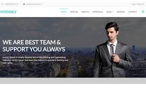 41 high quality free responsive personal portfolio cv resumes