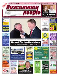 2016 02 19 by roscommon people issuu
