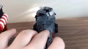 lego rolls royce armored car brick mania ww1 rolls royce armoured car youtube