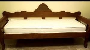 folding mattress sofa folding mattress sofa bed youtube