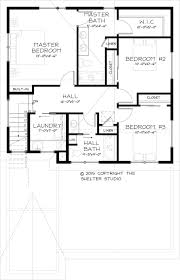 traditional style house plan 3 beds 2 50 baths 1754 sq ft plan