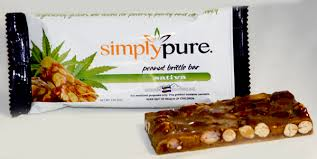 edible cannabis products marijuana meets gourmet healthy food new network