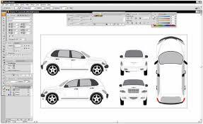 auto design software car modification program wolles car loss