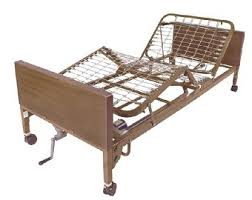 Craigslist Hospital Bed Semi Electric Hospital Bed Hospital Beds Adjustable Beds