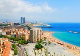 barcelona sunshinestacey