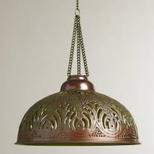 Moravian Star Ceiling Mount by Mercury Glass Pendant Light Fixture On Modern Home Decoration