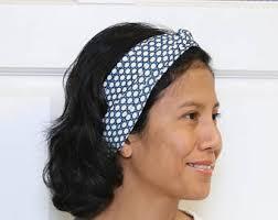 hippy headband hippie headband etsy