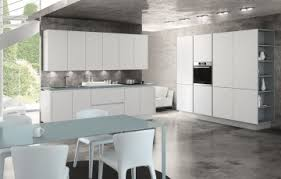 meubles cuisine design technistone noble concrete grey kuchyně concrete
