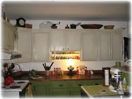 Painting Kitchen Cabinets With Chalk Paint White Chalk Paint On Kitchen Cabinets Design Idea And Decors