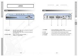 samsung dsb 9401f user manual