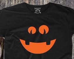 Shirt Halloween Costume Pumpkin Tshirt Etsy