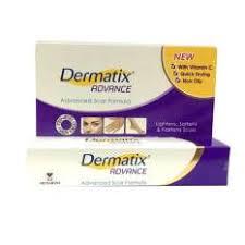 Salep Dermatix dermatix products for the best price in malaysia