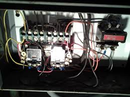 direct on line starter electrical engineering centre naturally