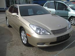 lexus 2003 es300 2003 lexus es300 pictures 3000cc gasoline ff for sale