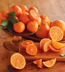 monthly fruit delivery citrus fruit of the month club collection from harry david