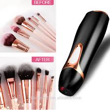 list manufacturers of makeup brush cleaner automatic buy makeup