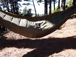 onetigris tactical full length hammock under quilt down camping